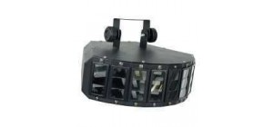 Showtec Abyss LED