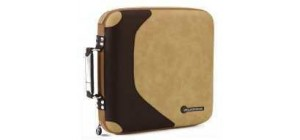 Slappa HardBody Camel Wave PRO 80 - 160 Disc CD Case