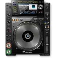 CD Playere DJ