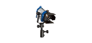 ARRI Junior 150 Fresnel Lamp