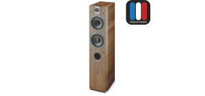 Focal CHORUS 716 WALNUT VYL