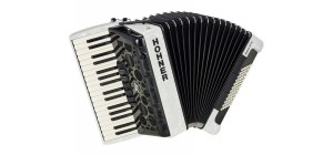 Hohner Amica III 72 WH