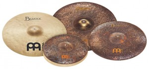 Meinl Byzance Mike Johnston