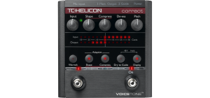 TC-Helicon VoiceTone Correct