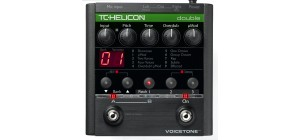 TC-Helicon VoiceTone Double
